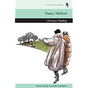 Christmas Pudding de Nancy Mitford 51HF6ywQcWL._SL500_AA300_