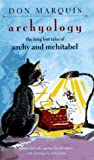 Archyology : The Long Lost Tales of Archy and Mehitabel