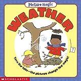 Weather (Picture Magic) (0439112079) by Lambert, Jonathan
