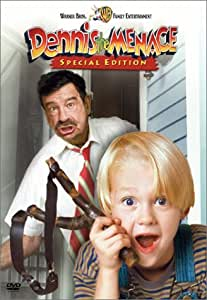 Dennis the Menace [DVD] [1993] [Region 1] [US Import] [NTSC]