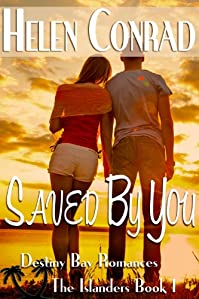 Saved By You by Helen Conrad ebook deal