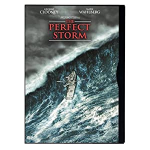 Amazon.com: THE PERFECT STORM: George Clooney, Mark Wahlberg ...