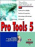 echange, troc Daniel Ichbiah - Pro Tools