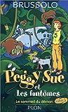 """Afficher """"Peggy Sue et les fantômes n° 2 Le Sommeil du démon"""""""