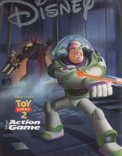 Toy Story 2 Action Game
