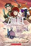 Amulet : N� 3 - Les chercheurs de nuages