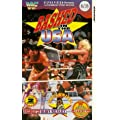 WWF: Bashed In The USA [VHS]