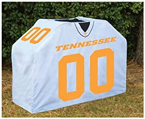 NCAA Tennessee Volunteers Grill Cover by Team Sports America