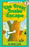 The Great Snake Escape (I Can Read)