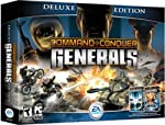 Command & Conquer Generals Deluxe (PC) (輸入版)