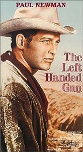 Left Handed Gun, the