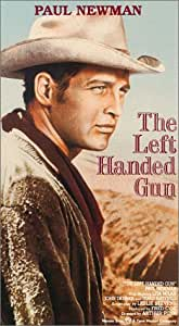 Left Handed Gun, the