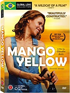 Mango Yellow (Amarelo Manga) - Amazon.com Exclusive