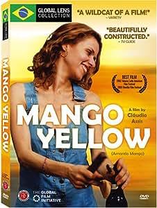 Mango Yellow