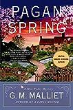 Pagan Spring: A Max Tudor Mystery (A Max Tudor Novel Book 3)