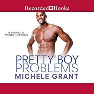 Pretty Boy Problems Audiobook
