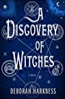 (A Discovery of Witches) By Harkness, Deborah (Author) Hardcover on (02 , 2011) par Harkness