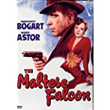 The Maltese Falcon [DVD]by Humphrey Bogart