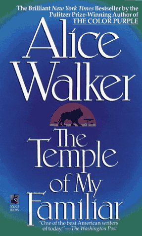 The Temple of My Familiar, Alice Walker