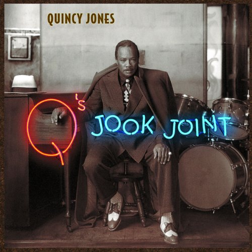 Quincy Jones - Q's Jook Joint [Reissue] - Amazon.com Music