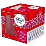 Febreze - Bougie Pomme Epices Edition...