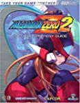 Mega Man(TM) Zero 2 Official Strategy...