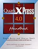 The Quarkxpress 4.0 Handbook