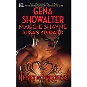 Heart of Darkness | Gena Showalter, Maggie Shayne, Susan Krinard