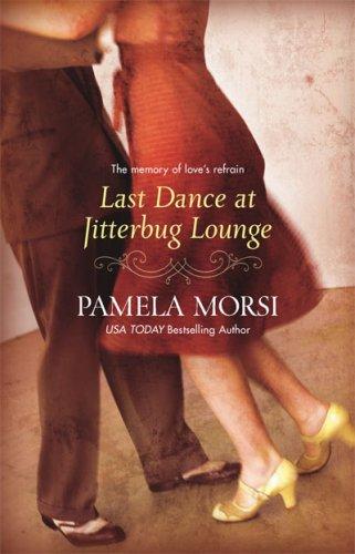 Image of Last Dance At Jitterbug Lounge