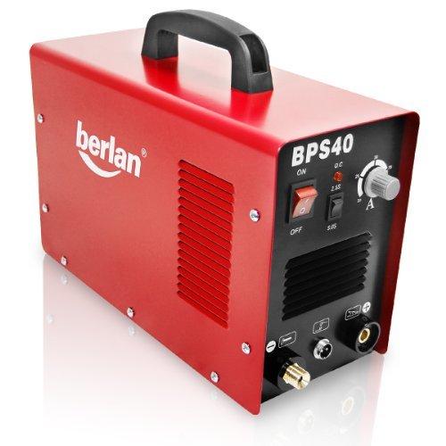 Berlan-Plasmaschneider-BPS40-230V-20-40A