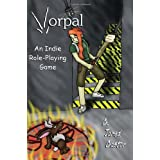 Vorpal: An Indie Role-Playing Game