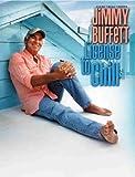 Jimmy Buffett: License to Chill (0757937004) by Buffett, Jimmy