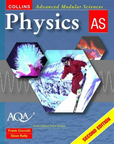 Physics AS (Collins Advanced Modular Sciences) PDF