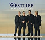 Disco de Westlife - You Raise Me Up Pt.1 (Anverso)