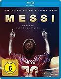 DVD & Blu-ray - Messi (Blu-Ray)