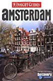 img - for Insight Guide Amsterdam (Insight Guides) book / textbook / text book