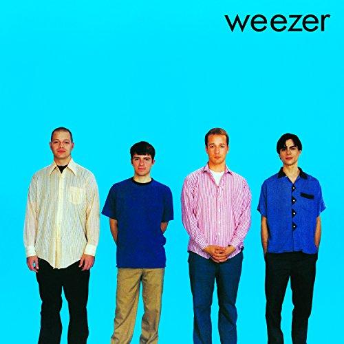 weezer - Weezer (Blue Album) [lp] - Zortam Music