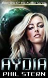 Aydia (The Aydian Series #1)