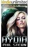 Aydia (The Aydian Series Book 1)