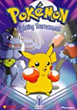 Pokemon, Vol. 10: Fighting Tournament