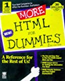 More Html for Dummies (For Dummies (Computer/Tech))