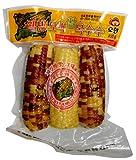 五色 もちトウモロコシ3個入〔クール便〕 韓国商品,韓国食材,トウモロコシ