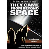 They Came From Beyond Space ~ Robert Hutton