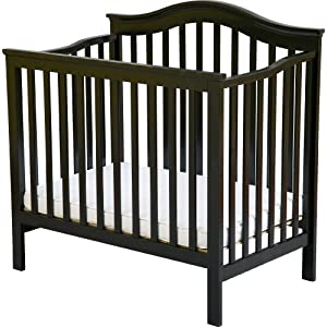 Delta Children's Products Liberty Mini Crib