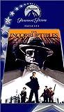 echange, troc Les Incorruptibles [VHS]