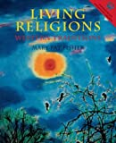 img - for Living Religions - Western Traditions book / textbook / text book