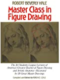 img - for Master Class in Figure Drawing book / textbook / text book