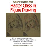 Master Class in Figure Drawingby Robert Beverly Hale