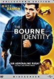 Bourne Identity [DVD] [2002] [Region 1] [US Import] [NTSC]