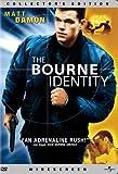 Bourne Identity [DVD] [2002] [Region 1] [US Import] [NTSC]